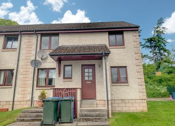 Thumbnail 2 bed flat for sale in Tulloch Square, Dingwall
