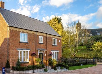 "Thumbnail 5 bedroom detached house for sale in ""Evesham"" at St. Lukes Road, Doseley, Telford"