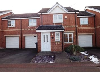 Thumbnail 3 bed semi-detached house to rent in Malvern Drive, Woodlaithes, Rotherham