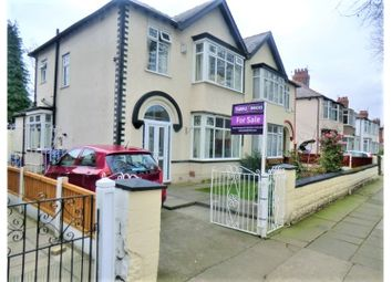 Thumbnail 3 bed semi-detached house for sale in Garston Old Road, Liverpool