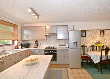 Thumbnail 4 bed end terrace house for sale in Cuckfield Close, Bewbush