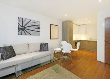 Thumbnail 1 bed flat to rent in Napier House, Chiswick