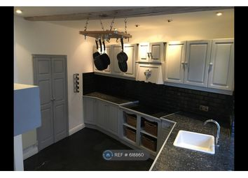 Thumbnail 2 bedroom maisonette to rent in Bawtry Road, Worksop