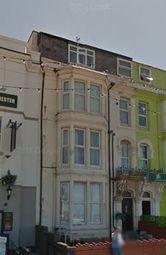 Thumbnail Studio to rent in Promenade, Blackpool