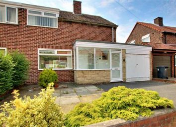 Thumbnail 3 bedroom semi-detached house for sale in Withens Road, Maghull, Liverpool