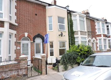 Thumbnail 5 bedroom property for sale in Montgomerie Road, Southsea