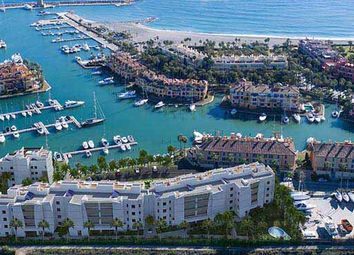 Thumbnail 2 bed apartment for sale in Pier Apartments, Urbanización Marina Sotogrande. Avda Puerto De Sotogrande, Spain