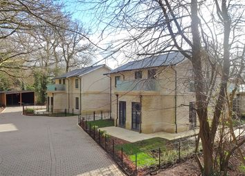 Thumbnail 2 bed flat for sale in Norwood Dene, Claverton Down, Bath