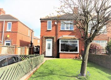 Thumbnail 3 bed semi-detached house for sale in Rotherham Road, Smithies, Barnsley