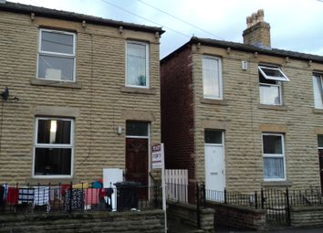 Thumbnail 2 bed terraced house to rent in Field Street, Dewsbury