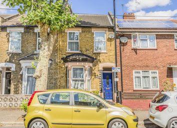Thumbnail 2 bedroom terraced house for sale in Huddlestone Road, London