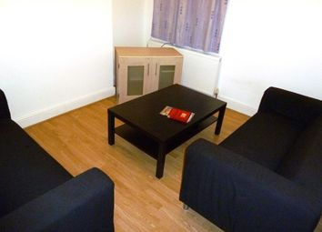 Thumbnail 4 bed shared accommodation to rent in Tennyson Street, Leicester
