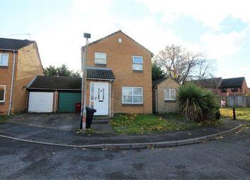 Thumbnail 3 bedroom detached house for sale in Midwinter Close, Tilehurst, Reading, Berkshire