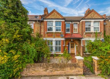 Thumbnail 2 bed flat for sale in Codrington Hill, London