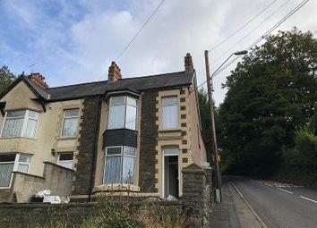 Thumbnail 2 bed flat to rent in Brooklands, Cwmavon, Port Talbot, Neath Port Talbot.