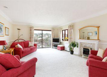 Thumbnail 2 bedroom flat for sale in Glenavon Court, Glenavon Park, Sneyd Park, Bristol