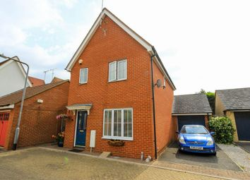Thumbnail 3 bedroom detached house for sale in Little Street, Waltham Abbey