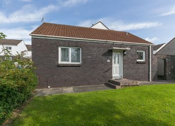 Thumbnail 2 bedroom bungalow for sale in 24 Hillpark Wood, Blackhall, Edinburgh