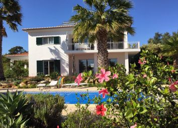 Thumbnail 5 bed detached house for sale in Luz, Lagos, Faro