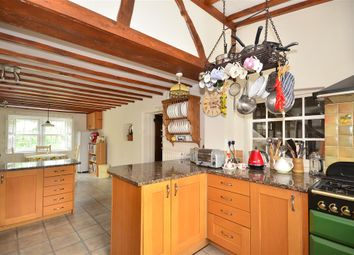 Thumbnail 4 bed detached house for sale in New Road, Porchfield, Newport, Isle Of Wight