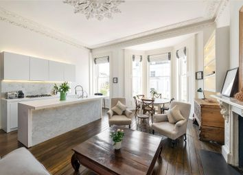 Thumbnail 1 bed flat for sale in Ladbroke Grove, Notting Hill, London