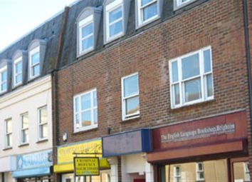 Thumbnail 2 bed flat to rent in Dorset Street, Brighton, East Sussex