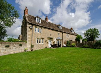 Thumbnail 7 bed property for sale in Mill Lane, Broughton Gifford, Wiltshire