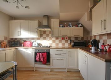 3 bed detached house to rent in Three Tuns Road, Eastwood, Nottingham NG16