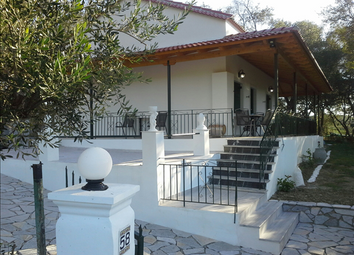Thumbnail 2 bed villa for sale in Marathias, Corfu, Ionian Islands, Greece