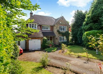 4 bed detached house for sale in Broadwater Rise, Guildford, Surrey GU1