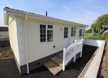 Thumbnail 2 bed bungalow for sale in Elmtree Avenue, Tickenham, Clevedon