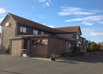Thumbnail Leisure/hospitality for sale in Peterhead, Aberdeenshire