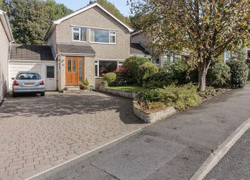 Thumbnail 4 bed link-detached house for sale in Castle Drive, Bakewell