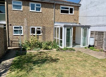 Thumbnail 2 bed flat to rent in East Hanney, Oxfordshire
