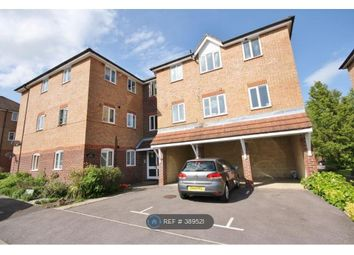 Thumbnail 2 bed flat to rent in Epsom Court, Whiteley, Fareham