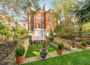 Thumbnail 2 bed flat for sale in Well Walk, Hampstead Village, London