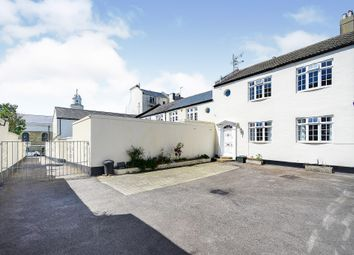 Thumbnail 2 bed mews house for sale in Chapel Terrace Mews, Brighton