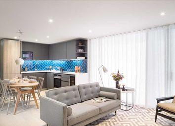 London Terrace, Hackney Road, London E2. 1 bed flat