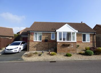 Thumbnail 2 bed detached bungalow for sale in Walsingham Court, Plympton, Plymouth
