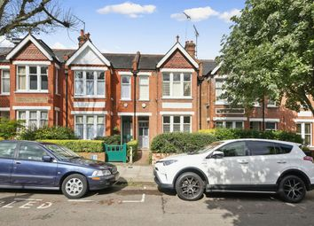 Thumbnail 3 bed terraced house to rent in Woodfield Avenue, London