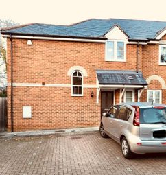 Thumbnail 3 bed terraced house to rent in Bucknell Court, Reading, Berkshire