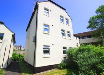 Thumbnail 1 bedroom flat to rent in Llewellyn Court, Westfield Road, Westbury-On-Trym, Bristol
