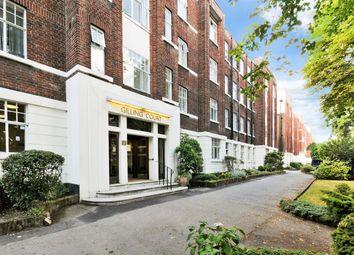 Thumbnail 1 bedroom flat for sale in Belsize Grove, London