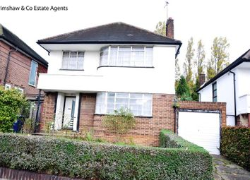 Thumbnail 4 bed detached house for sale in Heathcroft, Haymills Estate, Ealing, London