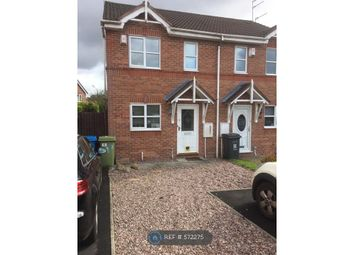 Thumbnail 2 bed terraced house to rent in Canisp Close, Oldham