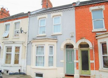 Thumbnail 3 bed terraced house for sale in Purser Road, Abington, Northampton