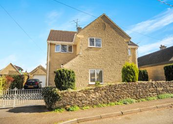 Thumbnail 4 bed detached house for sale in Westwells, Neston, Corsham