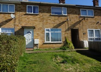 Thumbnail 3 bed town house for sale in Stornaway Road, Off Scraptoft Lane, Leicester