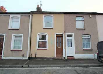 Thumbnail 2 bed terraced house for sale in Alexandra Road, Gravesend