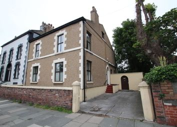 Thumbnail 5 bedroom end terrace house for sale in Liverpool Road, Liverpool